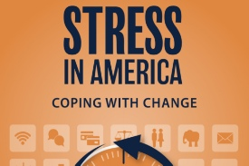 Surgeon General's Rx for Stress in America